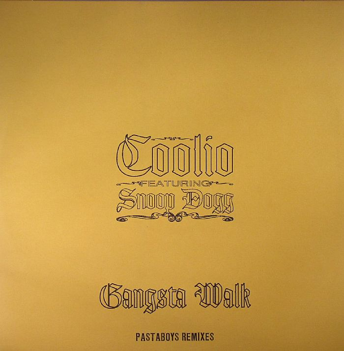 Coolio - Gangsta Walk (DJ Remo Remixes)